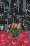 CALI weed leaf